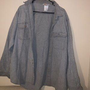 Carhartt flannel
